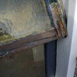 Vervangen en reparatie van houtrot